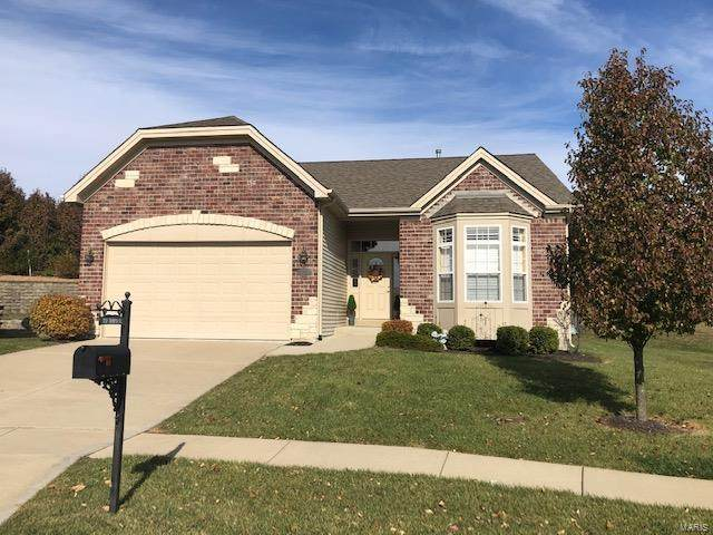 737 Thayer, Dardenne Prairie, MO 63368 (#20042748) :: Parson Realty Group