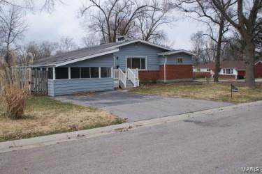 5535 Horizon, St Louis, MO 63121 (#20043008) :: RE/MAX Vision