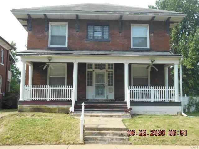 50 Lewis Place, St Louis, MO 63113 (#20043166) :: Matt Smith Real Estate Group
