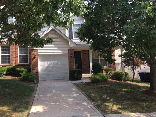 481 Summit Tree, Fenton, MO 63026 (#20043237) :: The Becky O'Neill Power Home Selling Team