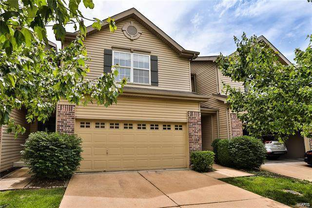 1308 Millbay Court, St Louis, MO 63129 (#20043669) :: RE/MAX Professional Realty