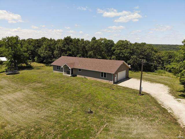 9331 Droste Road, Gerald, MO 63037 (#20043816) :: Parson Realty Group