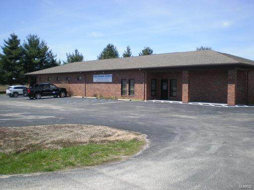 1100 Outer Road - Photo 1