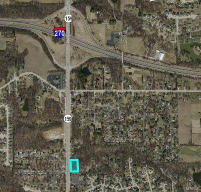 0 State Route 159, Glen Carbon, IL 62034 (#20044259) :: PalmerHouse Properties LLC