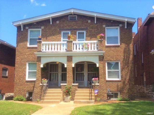 5445 Lisette Avenue, St Louis, MO 63109 (#20044287) :: Parson Realty Group