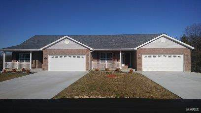 Park Hills, MO 63601 :: The Becky O'Neill Power Home Selling Team