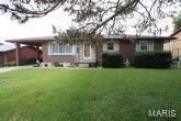 206 Alben Street, Alton, IL 62002 (#20045391) :: Kelly Hager Group | TdD Premier Real Estate