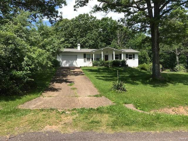21 Cherokee Drive, Sullivan, MO 63080 (#20045478) :: Clarity Street Realty