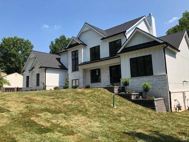 11815 Point Oak, St Louis, MO 63131 (#20045694) :: The Becky O'Neill Power Home Selling Team