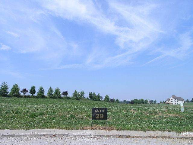 9101 Avebury Court, Columbia, IL 62236 (#20046919) :: Fusion Realty, LLC