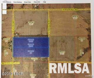 0 Aussieker Road, Alma, IL 62807 (#20046955) :: The Becky O'Neill Power Home Selling Team