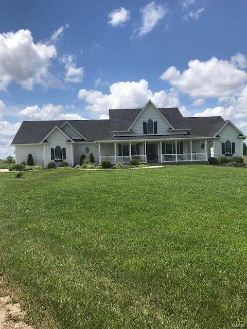 3185 Piezuch Road, Owensville, MO 65066 (#20047160) :: Parson Realty Group