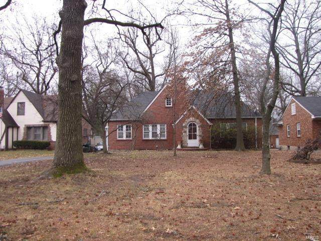 11309 Bellefontaine Road, Unincorporated, MO 63138 (#20047194) :: Parson Realty Group