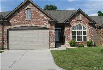 12133 Enclave Place, Bridgeton, MO 63044 (#20047499) :: The Becky O'Neill Power Home Selling Team