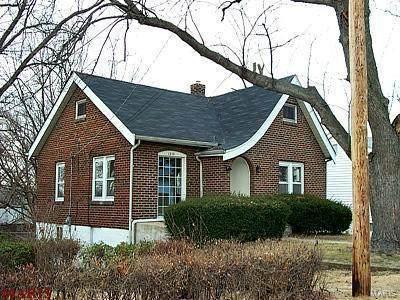 1319 Weleba Ave, St Louis, MO 63121 (#20047604) :: Century 21 Advantage