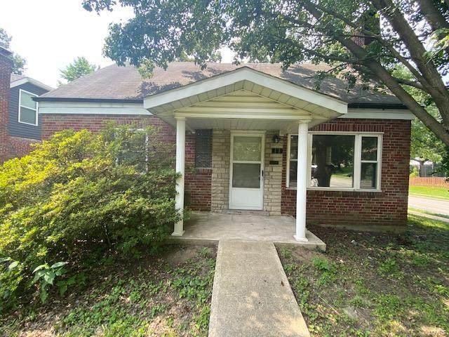 900 Dwyer Avenue, Kirkwood, MO 63122 (#20048028) :: Walker Real Estate Team
