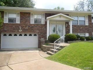 10730 Brookmere, St Louis, MO 63123 (#20048473) :: Walker Real Estate Team