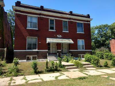 4606 Evans Avenue, St Louis, MO 63113 (#20049164) :: RE/MAX Professional Realty