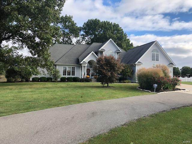 195 Conder Lane, Ava, IL 62907 (#20049526) :: The Becky O'Neill Power Home Selling Team