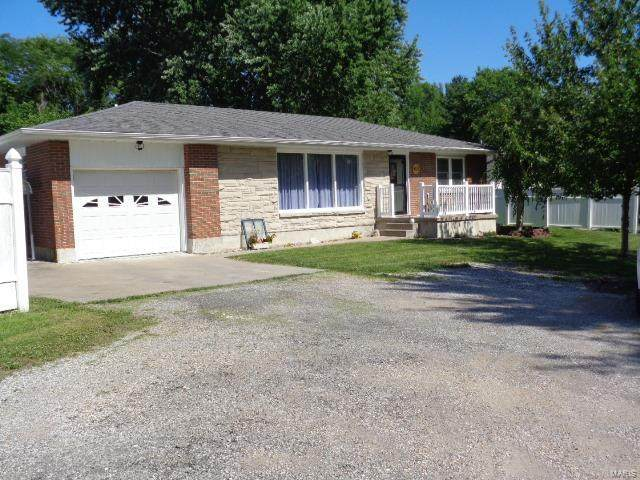 1022 Country Haven, Quincy, IL 62305 (#20049621) :: The Becky O'Neill Power Home Selling Team