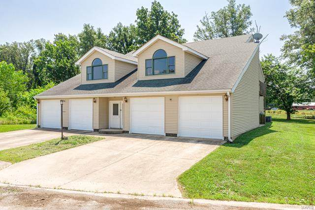 35 St. Thomas Avenue, KEYESPORT, IL 62253 (#20049659) :: The Becky O'Neill Power Home Selling Team