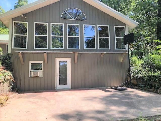 16951 Suncrest Lane, Jerseyville, IL 62052 (#20050037) :: Matt Smith Real Estate Group