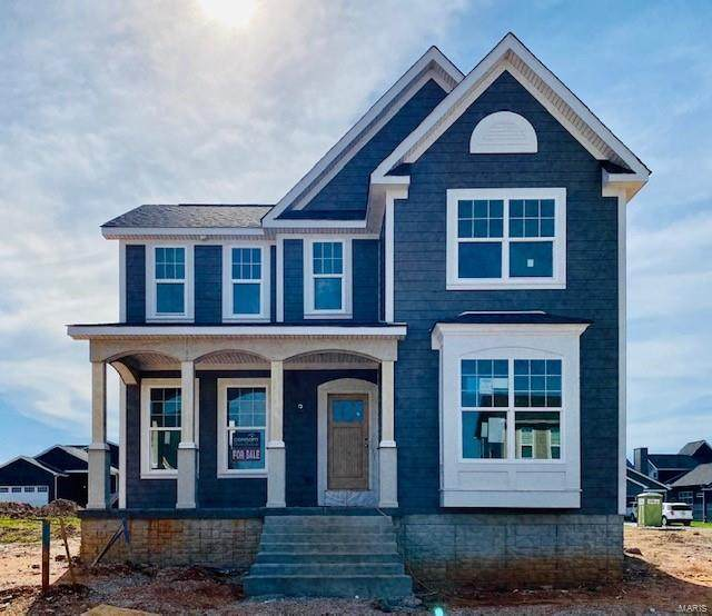 2315 (1.5 Story) Red Glory Drive, Wildwood, MO 63011 (#20050065) :: Matt Smith Real Estate Group