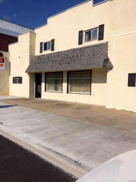 212 S Main Street, Monroe City, MO 63456 (#20050970) :: The Becky O'Neill Power Home Selling Team