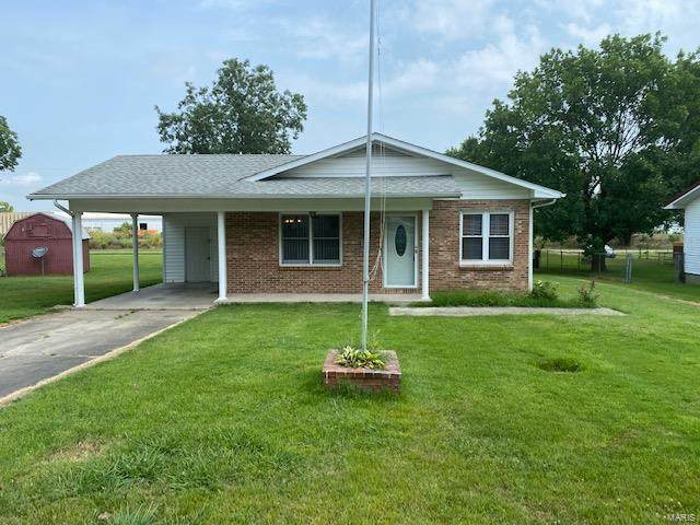 1124 Susan Street, Dexter, MO 63841 (#20051343) :: The Becky O'Neill Power Home Selling Team
