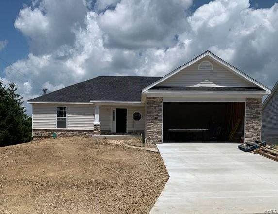 165 Quail Creek Drive, Wright City, MO 63390 (#20051648) :: The Becky O'Neill Power Home Selling Team