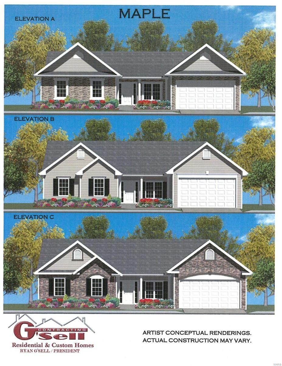 0 Birchwood Estates-Maple - Photo 1