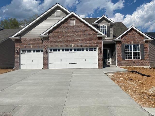 0 Birchwood Estates-Birchwood, Festus, MO 63028 (#20051935) :: The Becky O'Neill Power Home Selling Team
