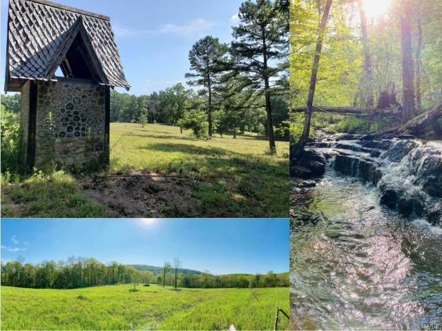 0 County Road P-235, Eminence, MO 65466 (#20052211) :: The Becky O'Neill Power Home Selling Team