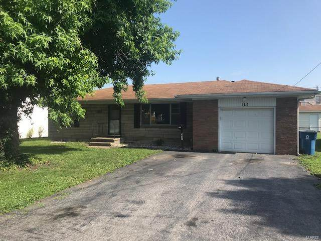 113 Canterbury, Bethalto, IL 62010 (#20052396) :: Parson Realty Group