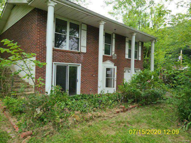 3204 Crosswinds Court, High Ridge, MO 63049 (#20052462) :: The Becky O'Neill Power Home Selling Team
