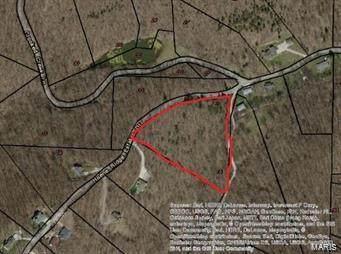 600 Hoene Ridge Drive, Eureka, MO 63025 (#20053081) :: Century 21 Advantage