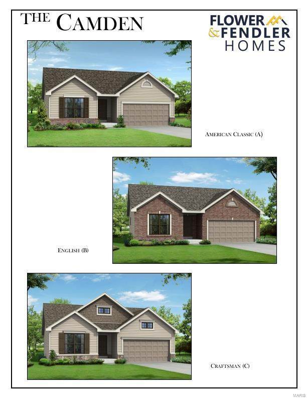 2 Westlake / Camden Model, Pacific, MO 63069 (#20053137) :: The Becky O'Neill Power Home Selling Team