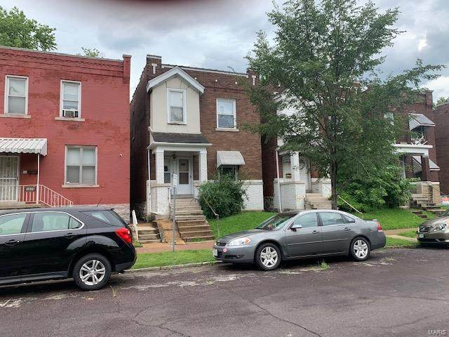 3632 S Compton Avenue, St Louis, MO 63118 (#20053492) :: The Becky O'Neill Power Home Selling Team