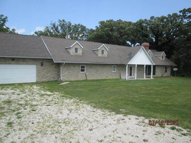 2707 N Service, Saint Clair, MO 63077 (#20053677) :: The Becky O'Neill Power Home Selling Team
