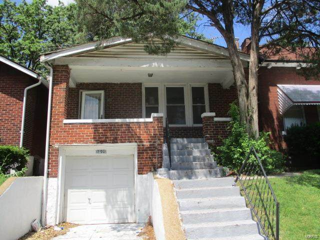 2829 Abner Place, St Louis, MO 63120 (#20054166) :: The Becky O'Neill Power Home Selling Team
