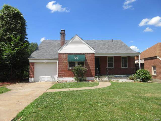 7649 Hawthorne, St Louis, MO 63130 (#20054289) :: Tarrant & Harman Real Estate and Auction Co.