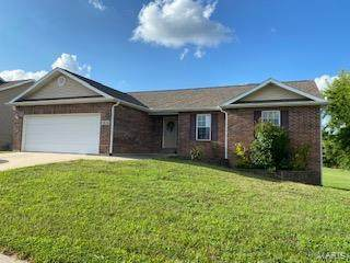 1616 Columbia Drive, Jackson, MO 63755 (#20054421) :: St. Louis Finest Homes Realty Group