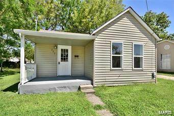 209 Pine Street, Crystal City, MO 63019 (#20054719) :: Parson Realty Group