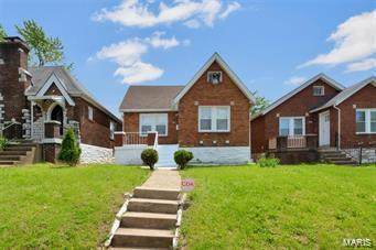 3944 Keokuk Street, St Louis, MO 63116 (#20054894) :: Tarrant & Harman Real Estate and Auction Co.