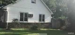 913 College, MARION, IL 62959 (#20054925) :: Hartmann Realtors Inc.