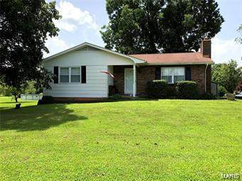 19 County Road 40, Belleview, MO 63623 (#20054953) :: The Becky O'Neill Power Home Selling Team