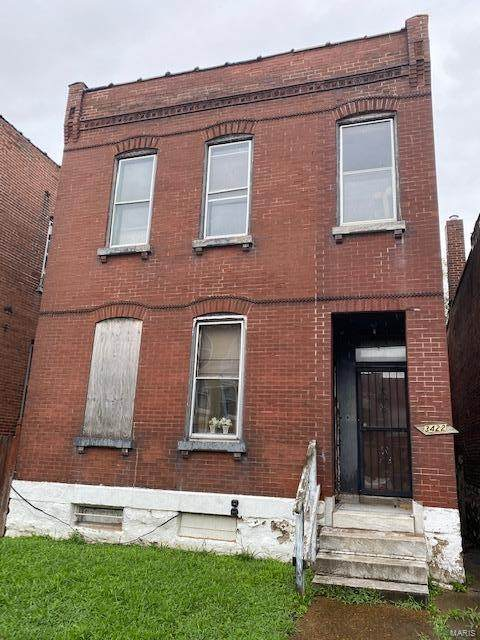 3422 Tennessee Avenue, St Louis, MO 63118 (#20055136) :: RE/MAX Vision