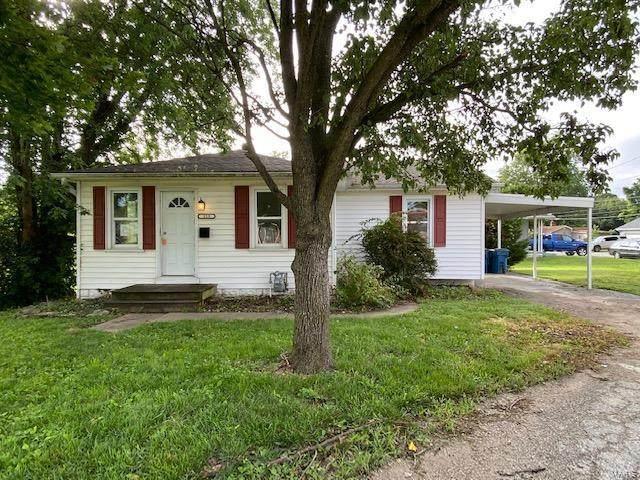 515 Leonard Street, Alton, IL 62002 (#20055230) :: Tarrant & Harman Real Estate and Auction Co.