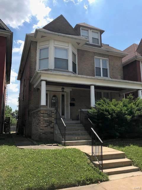 5090 Cabanne Avenue, St Louis, MO 63113 (#20055421) :: Tarrant & Harman Real Estate and Auction Co.