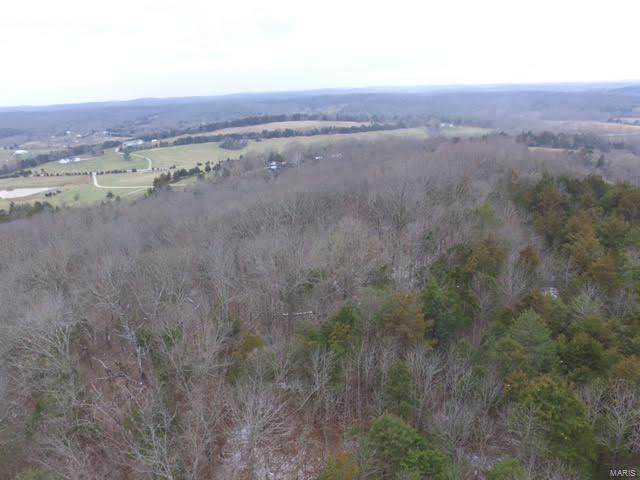 12 High Trails, Eureka, MO 63025 (#20055836) :: The Becky O'Neill Power Home Selling Team